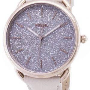 Fossile de tailleur ES4421 Quartz analogique Women Watch