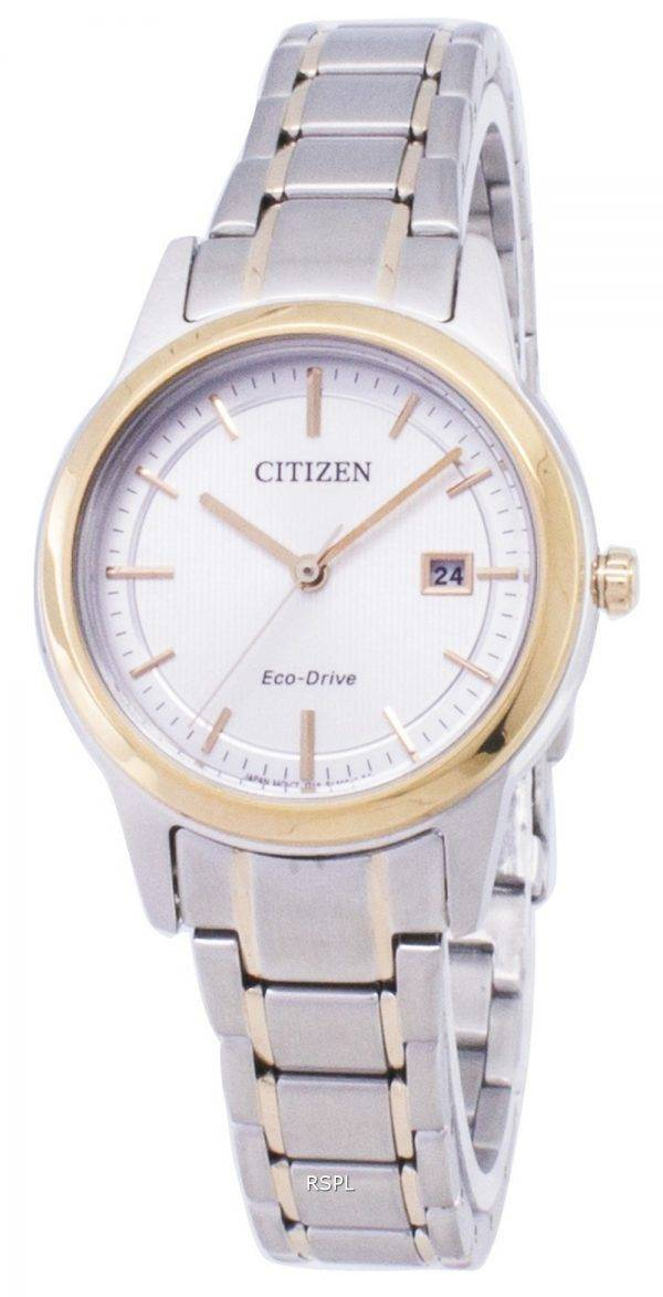 Montre Citizen Eco-Drive FE1088-50 a analogique féminin