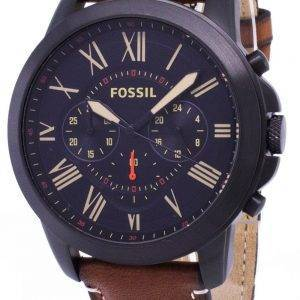 Montre FS5241 fossile chronographe Quartz homme
