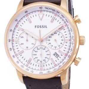 FS5415 fossile chronographe Quartz analogique montre homme
