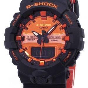 Casio G-Shock GA-800BR-1 a GA800BR-1 a illuminateur analogique numérique 200M Watch hommes