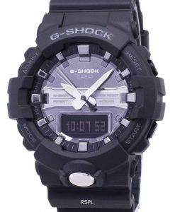 Casio G-Shock GA-810MMA-1 a illuminateur analogique numérique 200M Watch hommes