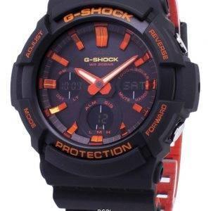 Casio G-Shock gaz-100BR-1 a GAS100BR-1 a illuminateur analogique numérique 200M Watch hommes