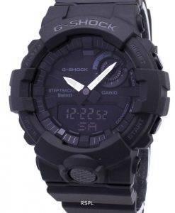 Montre Casio G-Shock Bluetooth G-Squad GBA-800-1 200M masculin