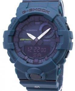 Montre Casio G-Shock Bluetooth G-Squad GBA-800-3 a 200M masculin