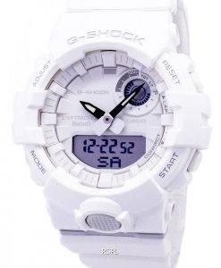 Montre Casio G-Shock formateur urbain GBA-800-7 a Bluetooth 200M masculin