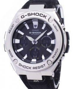 Montre Casio G-Shock Quartz numérique analogique TPS-S130C-1 a 200M masculin