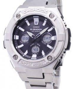 Casio G-Shock TPS-S330D-1 a GSTS330D-1 a illuminateur analogique numérique 200M Watch hommes