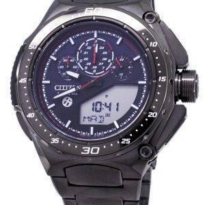 Citizen Eco-Drive JW0104-51E édition limitée titane Analog Digital 200M Watch hommes