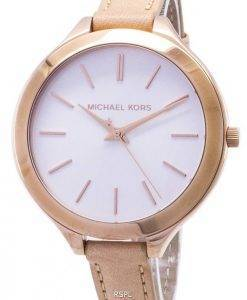 Michael Kors piste Montre or rose MK2284 femmes