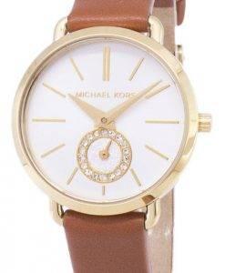 Michael Kors MK2734 Diamond Quartz analogique Women Watch