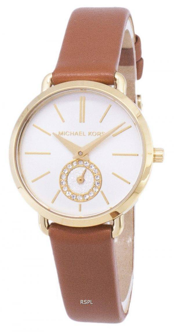 Michael Kors MK2734 Diamond Quartz analogique Women Watch