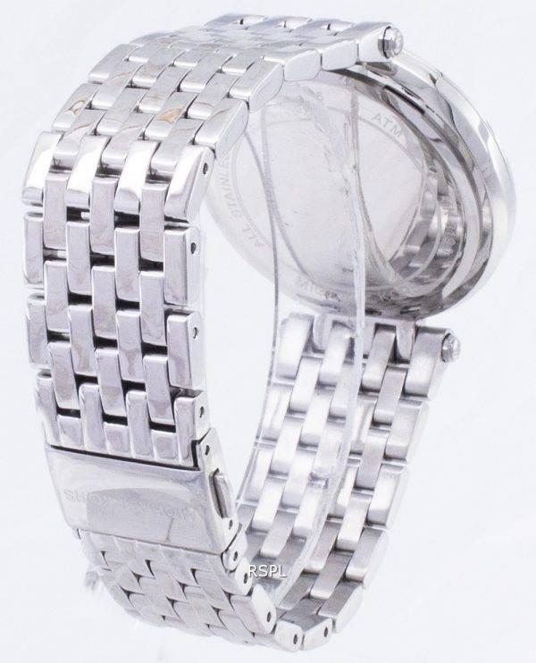 Montre Michael Kors Parker paillettes cristaux MK3190 féminin