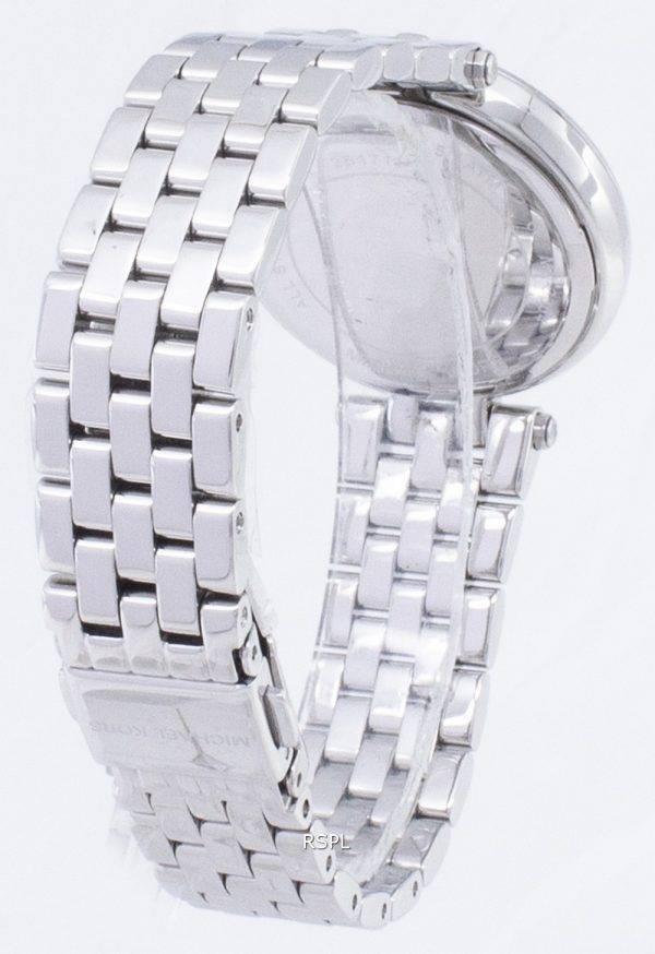 Michael Kors Petite Darci Silver inox MK3364 Women Watch Dial