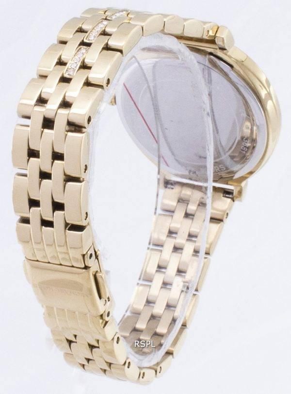 Montre Michael Kors Cinthia Quartz MK3681 féminin
