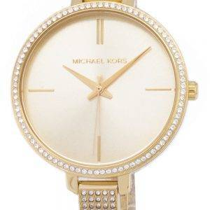 Michael Kors Virginie Crystal MK3784 Quartz Women Watch