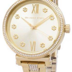 Michael Kors Sofie MK3881 Quartz Women Watch