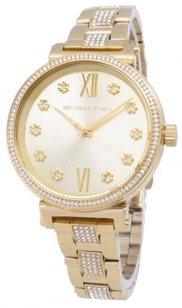 Michael Kors Sofie MK3881 Quartz Women Watch