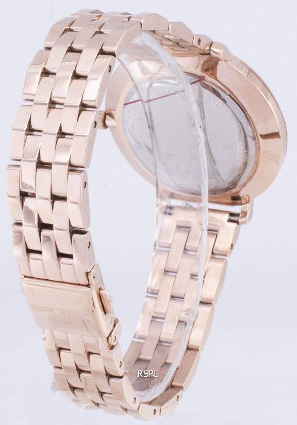 Michael Kors Pyper MK3897 Quartz Women Watch