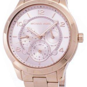 Michael Kors piste MK6589 Quartz Women Watch