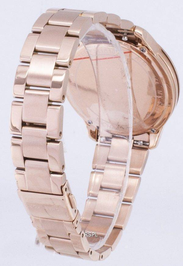 Michael Kors piste MK6589 Quartz Women Watch