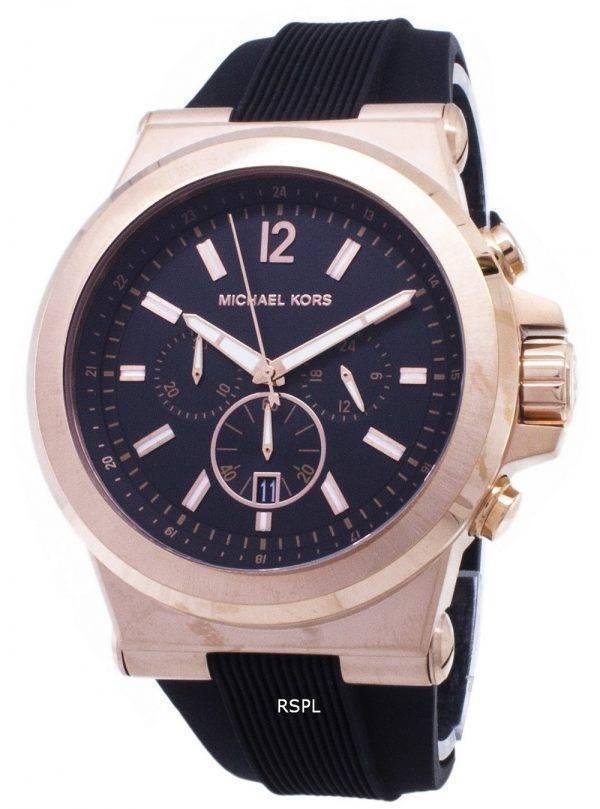 Michael Kors chronographe MK8184 montre homme