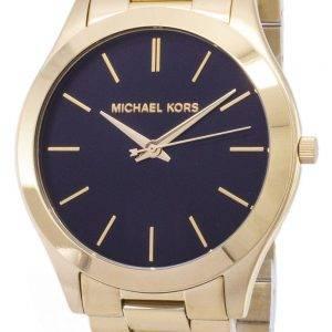 Michael Kors MK8621 mince montre piste Quartz homme