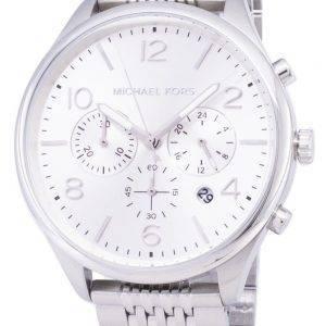 Montre Michael Kors Merrick MK8637 chronographe Quartz homme