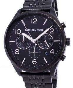 Montre Michael Kors Merrick MK8640 chronographe Quartz homme