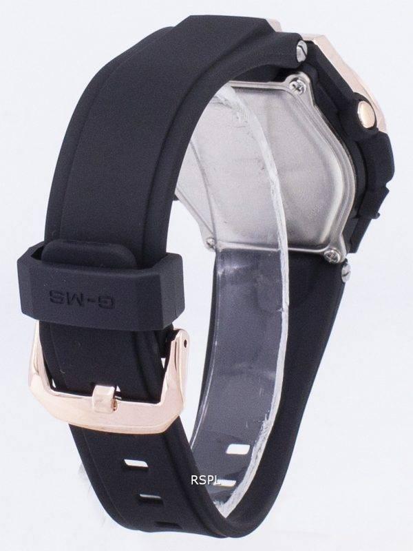 Montre Casio Baby-G MSG-S200G-1 a Tough Solar analogique numérique féminin