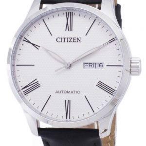 Citizen automatique NH8350-08 a analogique montre homme