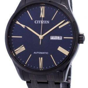 Montre Citizen automatique NH8365 - 86M analogique masculine
