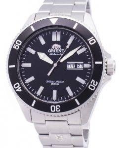 Orient automatique RA-AA008B19B Analog Watch 200M masculin