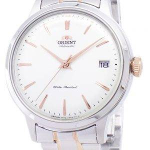 Orient Bambino RA-AC0008S00C Japon automatique fait Women Watch