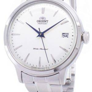 Orient Bambino RA-AC0009S00C Japon automatique fait Women Watch