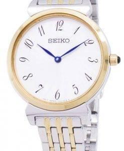Seiko Quartz SFQ800 SFQ800P1 SFQ800P analogiques Women Watch