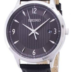 Seiko Quartz SGEH85 SGEH85P1 SGEH85P analogique montre homme