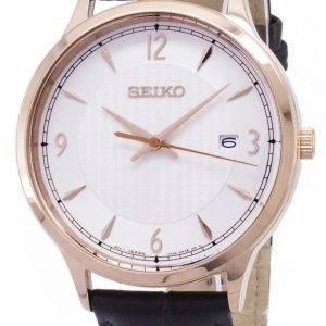 Seiko Quartz SGEH88 SGEH88P1 SGEH88P analogique montre homme