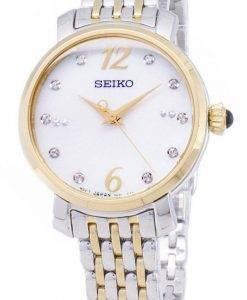 Montre Seiko SRZ522 SRZ522P1 SRZ522P analogiques féminin