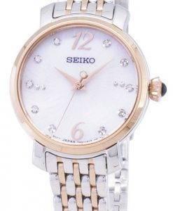 Seiko SRZ524 SRZ524P1 SRZ524P Quartz analogique Women Watch