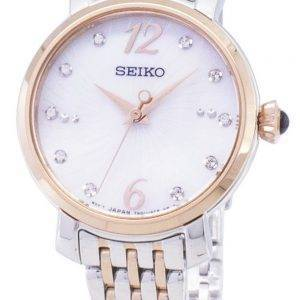 Seiko SRZ524 SRZ524P1 SRZ524P Quartz analogique Women Watch