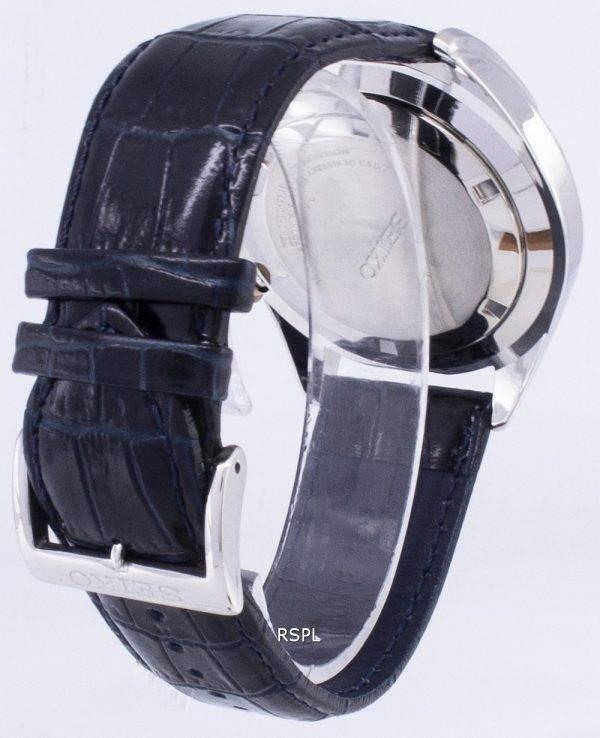Montre Seiko SSB160 SSB160P1 SSB160P chronographe Quartz homme
