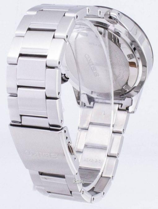 Montre Seiko SSB331 SSB331P1 SSB331P chronographe Quartz homme
