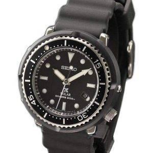 Montre 200M masculin Seiko Prospex STBR007 Limited Edition, montre de plongée