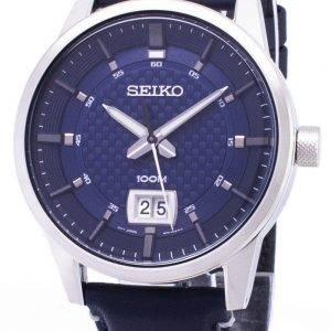 Seiko SUR287 SUR287P1 SUR287P Quartz analogique montre homme