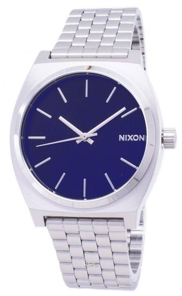 Montre Nixon Time Teller A045-1258-00 analogique Quartz homme