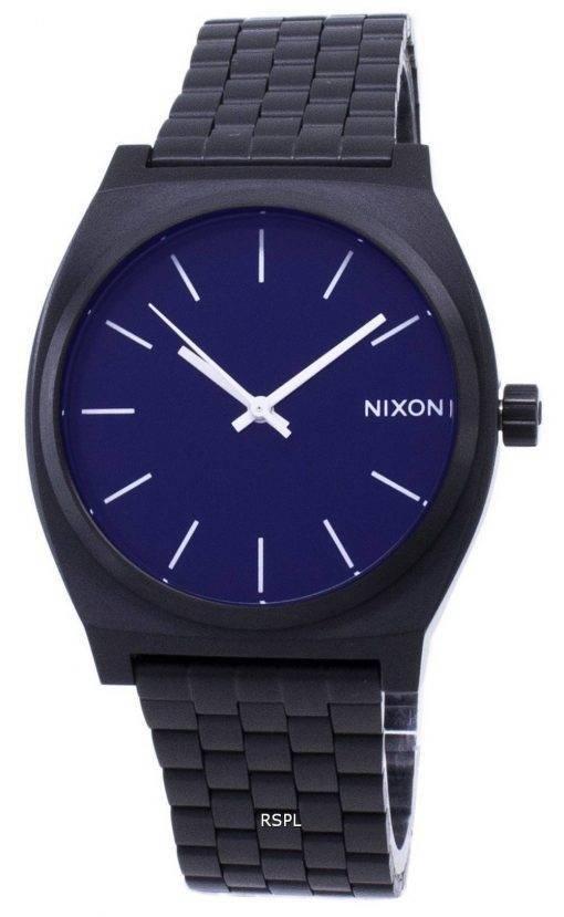 Montre Nixon Time Teller A045-2668-00 analogique Quartz homme