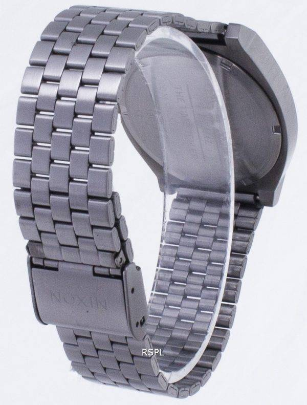 Montre Nixon Time Teller A045-2947-00 analogique Quartz homme