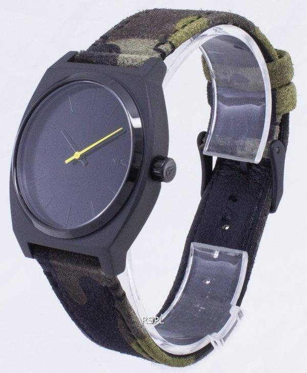 Montre Nixon Time Teller A045-3054-00 analogique Quartz homme