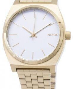 Montre Nixon Time Teller A045-508-00 analogique Quartz homme